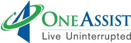 oneassist_logo